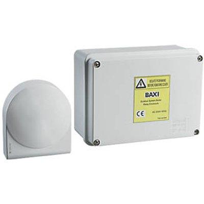 Baxi Outdoor Weather Sensor Kit (6943R)