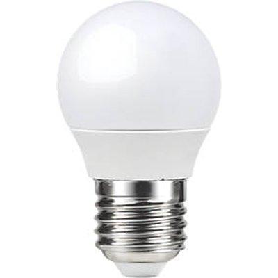 LAP ES Mini Globe LED Light Bulb 470lm 6W 3 Pack (6952T)