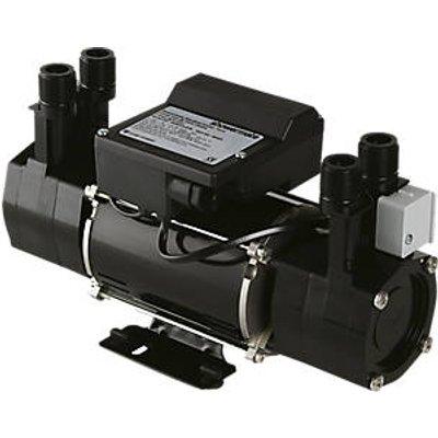 Stuart Turner Showermate Standard Regenerative Twin Shower Pump 1.8bar (7422X)