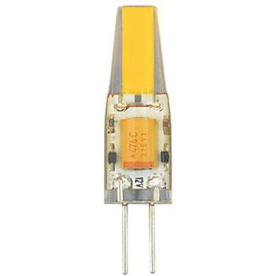 LAP G4 Capsule LED Light Bulb 180lm 1.8W 12V 4 Pack (744FH)