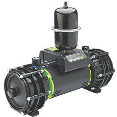 Salamander Pumps RP100TU Centrifugal Twin Shower Pump 3.0bar (7594T)