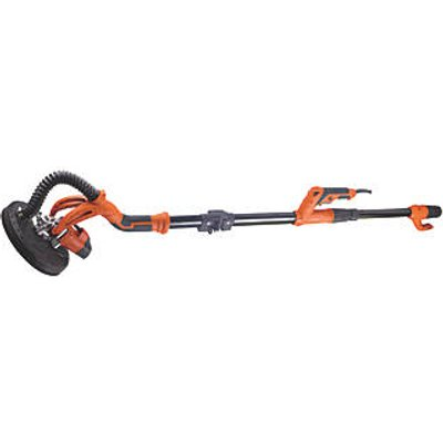Vitrex LRS700 225mm Electric Long Reach Drywall Sander 230V (7618K)