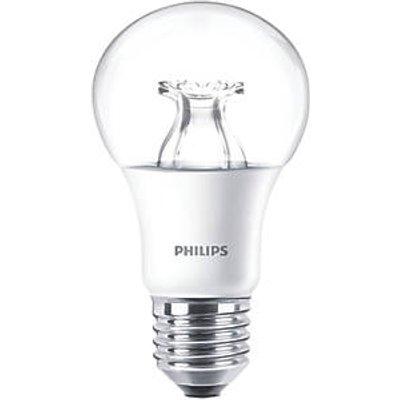 Philips ES GLS LED Light Bulb 806lm 8.5W (7715P)
