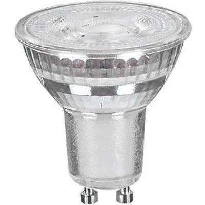 LAP GU10 LED Light Bulb 345lm 4.7W 10 Pack (774FH)