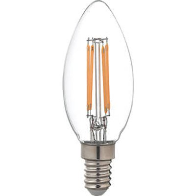LAP SES Candle LED Light Bulb 250lm 3W (779FH)