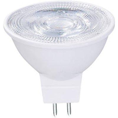 LAP GU5.3 MR16 LED Light Bulb 345lm 5W 5 Pack (782FH)