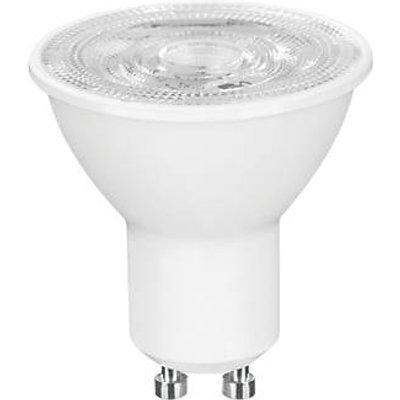 LAP GU10 LED Light Bulb 230lm 3.3W 5 Pack (806FH)