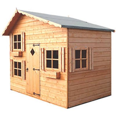 Shire Loft Playhouse 8 x 5