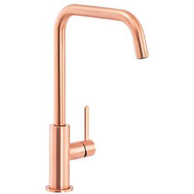 Abode Althia Kitchen Mixer Tap Copper (829PH)