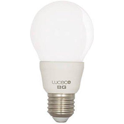 Luceco Dim2Warm ES GLS LED Light Bulb 810lm 10W (8394P)