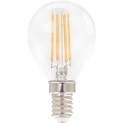 LAP SES Mini Globe LED Light Bulb 250lm 3W (839FH)