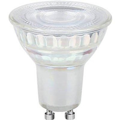 LAP GU10 LED Light Bulb 345lm 5.3W 5 Pack (866FH)