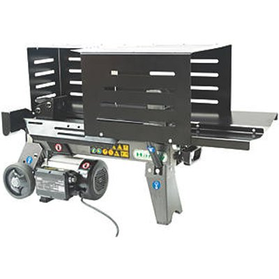 The Handy THLS-4G Corded  37cm Electric Log Splitter 1.5kW (871HY)