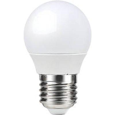 LAP ES Mini Globe LED Light Bulb 470lm 6W 3 Pack (8773T)