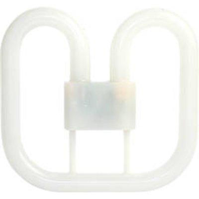 Luceco GR10Q 4-Pin 2D LED Light Bulb 2000lm 18W (9010X)