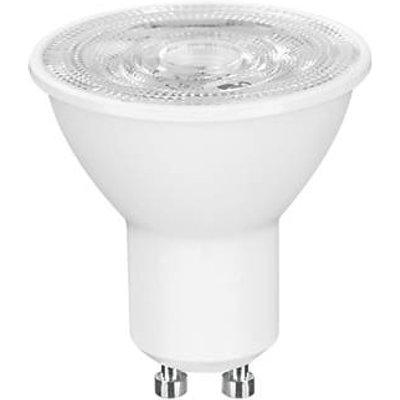 LAP GU10 LED Light Bulb 345lm 4.7W 50 Pack (906FH)