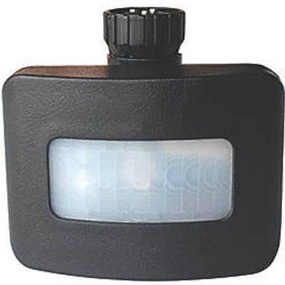 Brackenheath REX Indoor & Outdoor Black PIR Sensor 160� (920KJ)