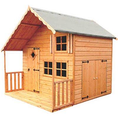 Shire Crib Playhouse 7 x 8