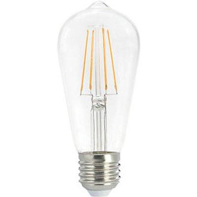 LAP ES ST64 LED Light Bulb 470lm 5.5W (929FH)