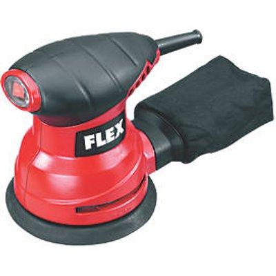 Flex XS713 125mm  Electric Random Orbit Sander 240V (973HX)