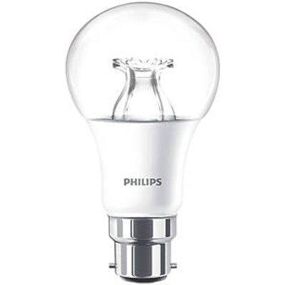 Philips BC GLS LED Light Bulb 806lm 8.5W (9752P)