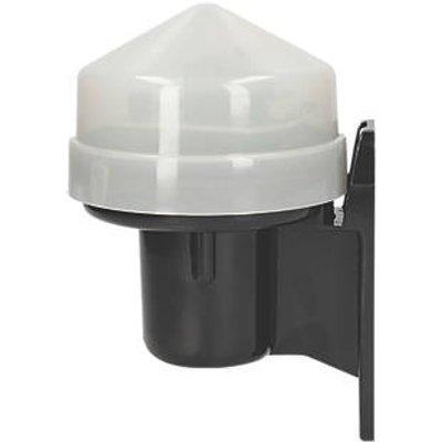 CED  Indoor & Outdoor Black Body & Opal Head Photocell Standalone Sensor (980CG)