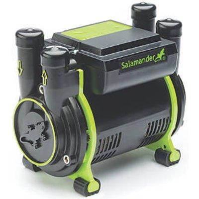 Salamander Pumps CT60B Regenerative Twin Shower Pump 1.8bar (9839P)