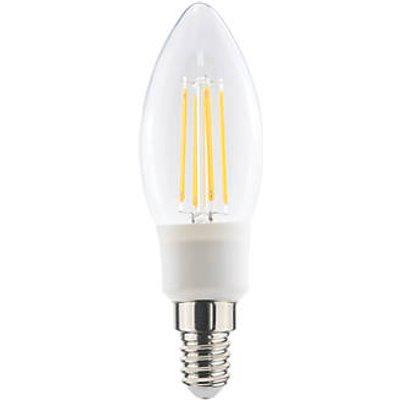 LAP SES Candle LED Light Bulb 470lm 5W (988FH)