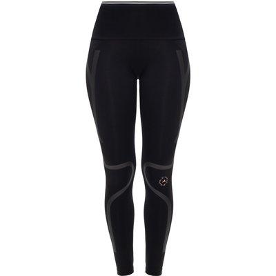 Logo leggings with cut-outs Adidas by Stella McCartney | ADIDAS SALE