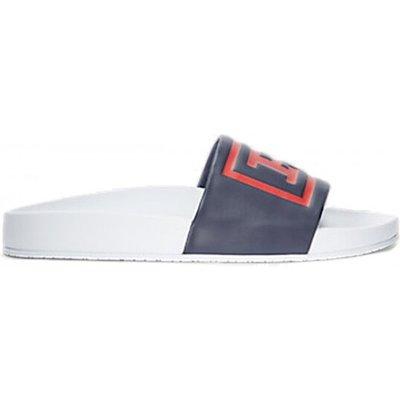 Polo Ralph Lauren, Flip-flops Weiß, Größe: 46 | RALPH LAUREN SALE