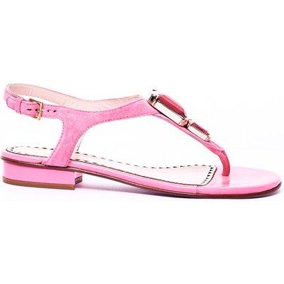 Moschino, Sandals Pink, Größe: 36 | MOSCHINO SALE