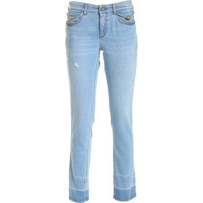 Versace, jeans Blau, Größe: W30   VERSACE SALE