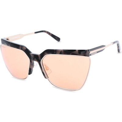 Dsquared2, Sunglasses Dq0288 Braun, Größe: One size | DSQUARED2 SALE