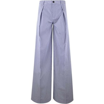 Dsquared2, Trousers Blau, Größe: 42   DSQUARED2 SALE