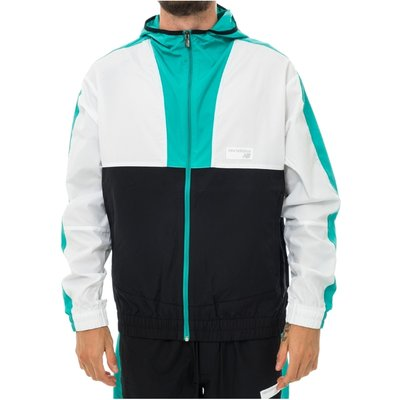 Athletics Windbreaker Jacket New Balance | NEW BALANCE SALE