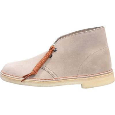 Mocassini desert boot in camoscio Clarks | CLARKS SALE