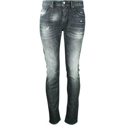 Diesel, Jeans Grau, Größe: W36 | DIESEL SALE