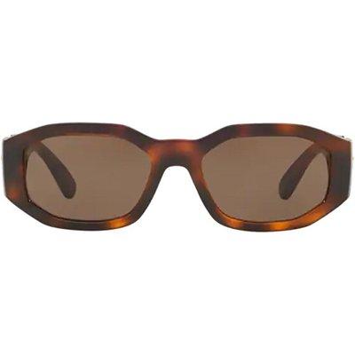 Versace, Brille Braun, Größe: 53 mm | VERSACE SALE