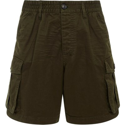 Dsquared2, Shorts Braun, Größe: 50 IT | DSQUARED2 SALE