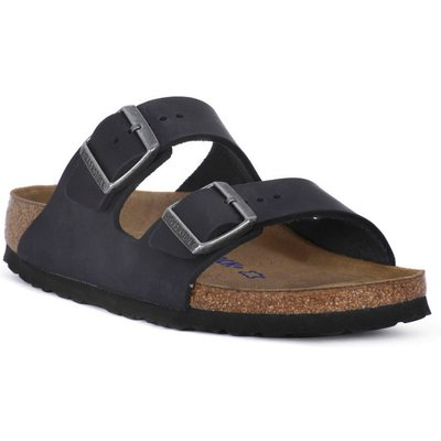 Arizona SFB Oiled Calz Sliders Birkenstock | BIRKENSTOCK SALE