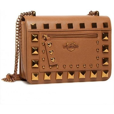 Bag Leather Moschino | MOSCHINO SALE