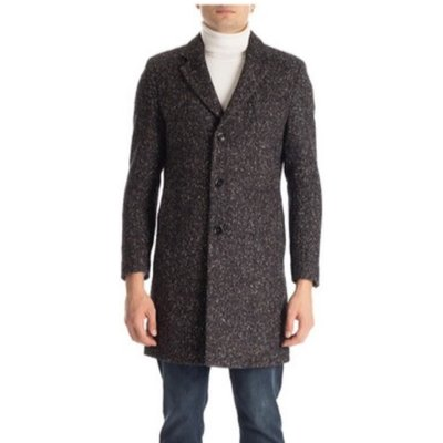 Hugo Boss, Coat Braun, Größe: 50   HUGO BOSS SALE
