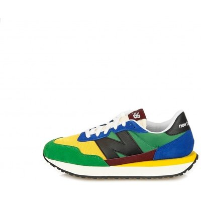 New Balance, Sneakers Ms237Lb1 Grün, Größe: 46 1/2   NEW BALANCE SALE