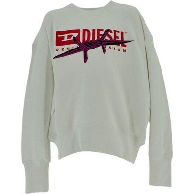 Sweatshirt 00J51C0Baps K100 Diesel | DIESEL SALE