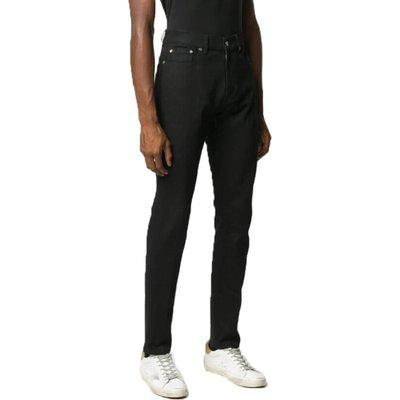 Golden Goose, Skinny Jeans Schwarz, Größe: XL   GOLDEN GOOSE SALE