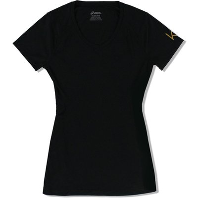 NEW Skinny Performance V-Neck Tee Asics | ASICS SALE