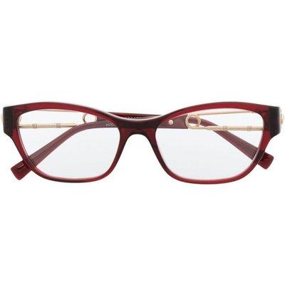 Versace, Ve3288 388 Glasses Rot, Größe: One size | VERSACE SALE
