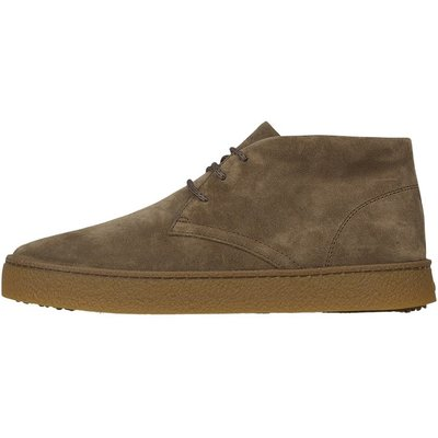 Smart casual derby ankle boots with shoelaces Hogan |  SALE