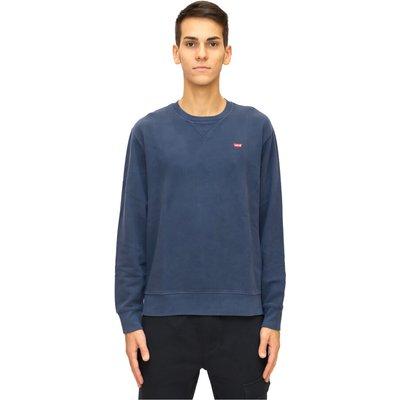 Levi's, Felpa girocollo Blau, Größe: XL   LEVI'S SALE