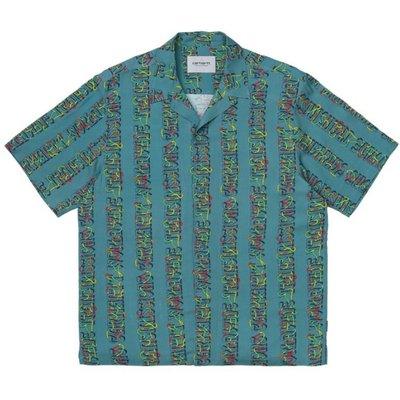 Carhartt Wip, Hemden Blau, Größe: S | CARHARTT SALE